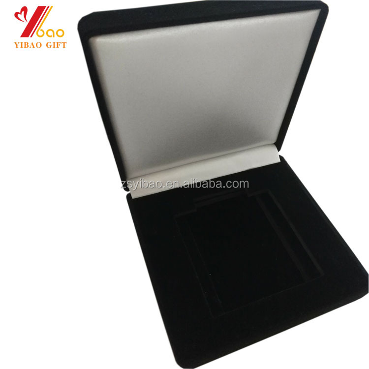 2017 Factory Wholesale Good quality Gift Box /Custom Leather Box