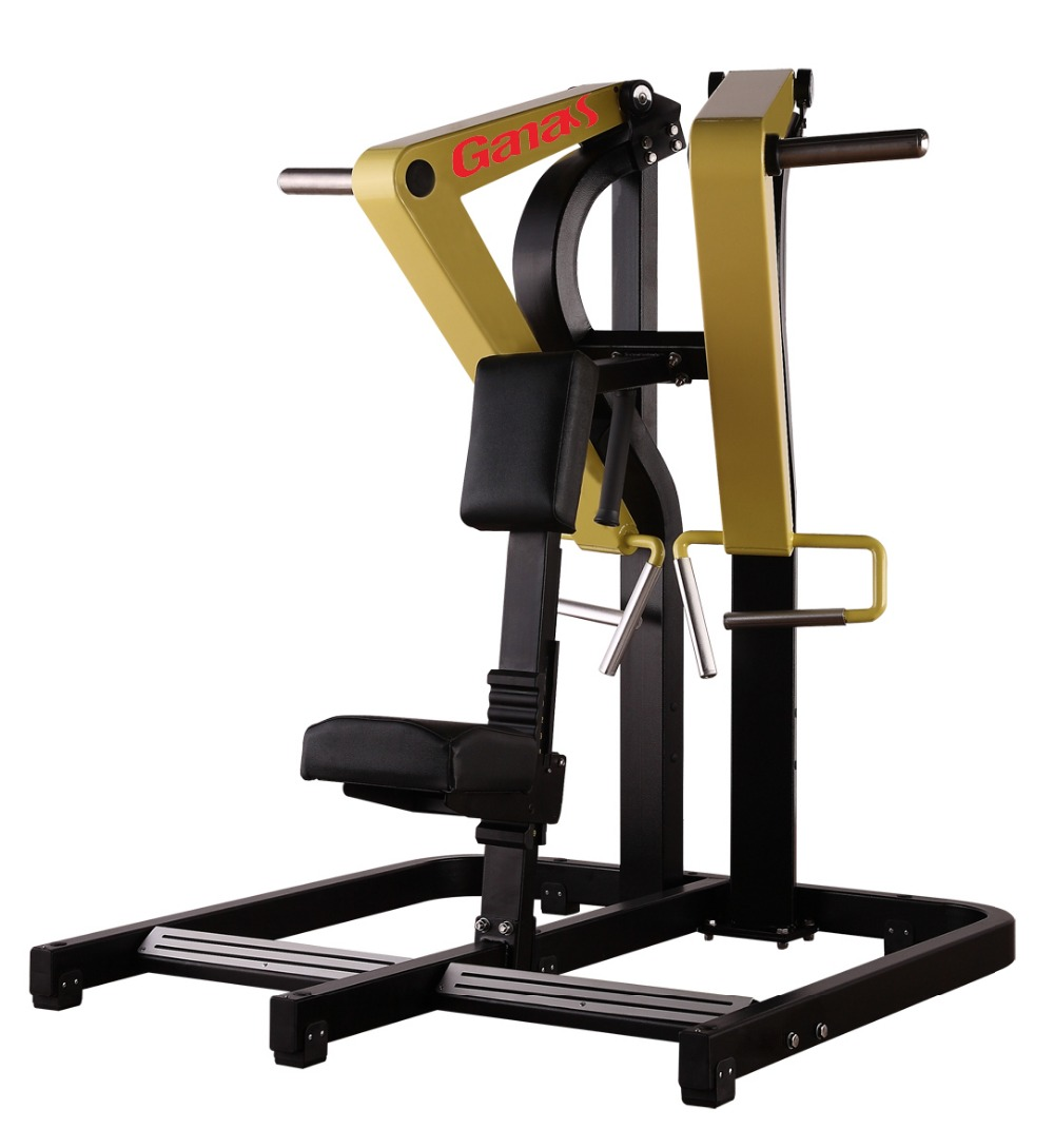 Sale 20% Hammer Commercial Seated Row Machine Gym ...
