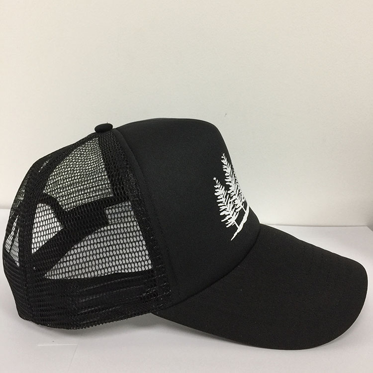 The Best and Cheapest 100% Polyester workshop trucker cap