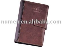 <span class=keywords><strong>2012</strong></span> business organizer, PU cover organizer