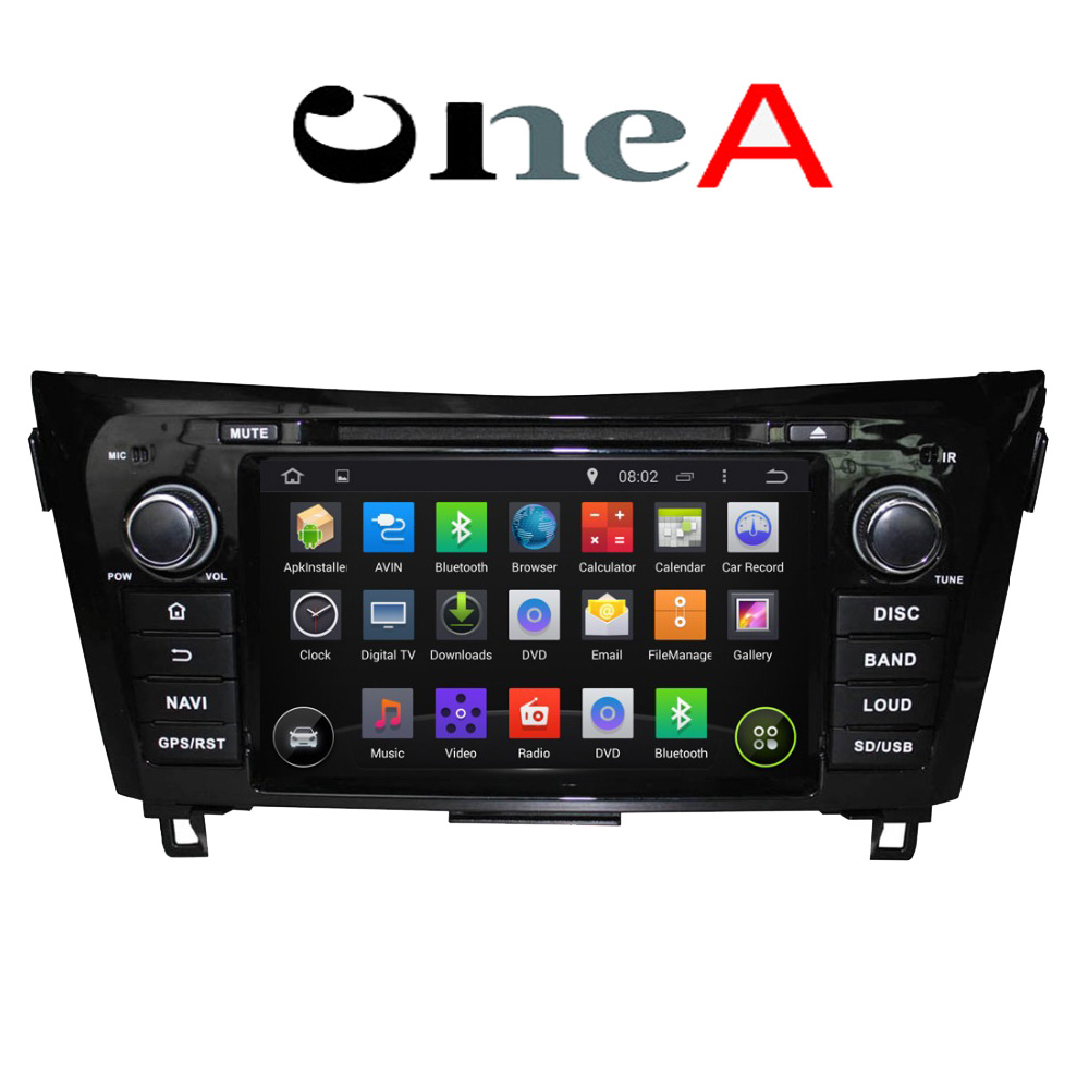 android 4 4 system 2 din car dvd player gps navigation for nissan qashqai x trail 2014 with car. Black Bedroom Furniture Sets. Home Design Ideas