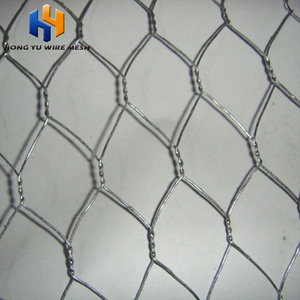 menards chicken galvanized mesh roll wire fencing with great price