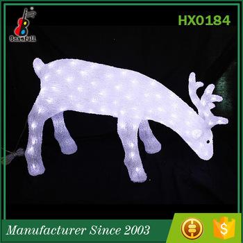 e386aa391d7 Superior 10 Acrílico Hermosa Led Figuras De Navidad Con Luces - Buy ...