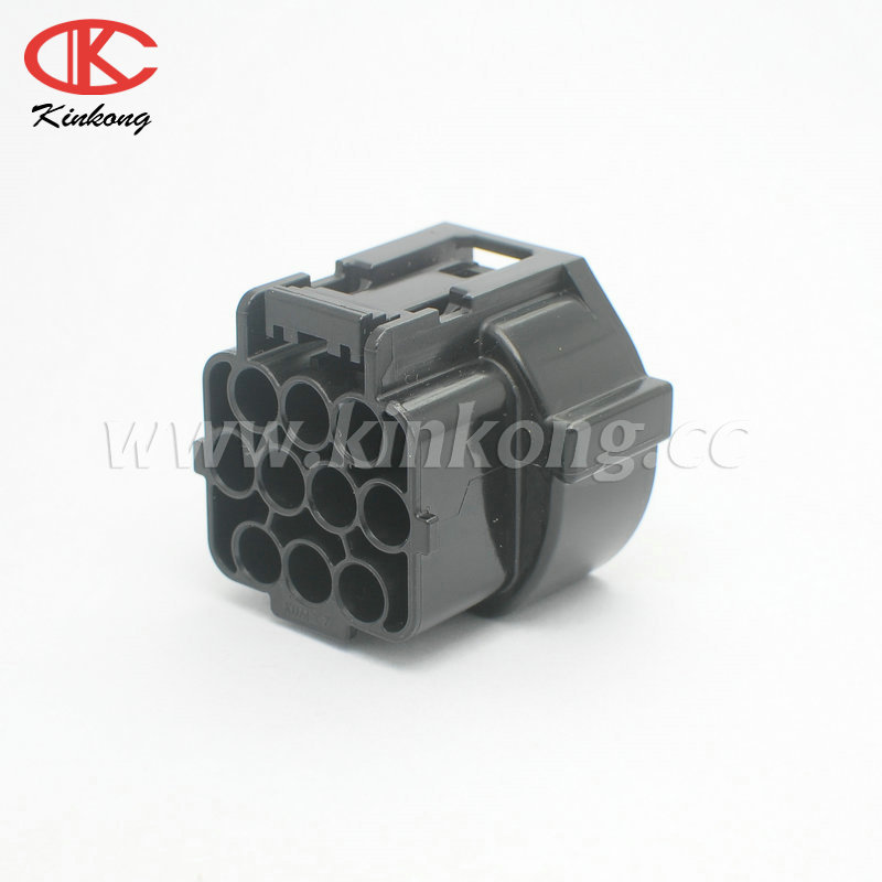 bmw wiring connectors hyundai 10 pin female car conversion connector headlight electric wiring connectors