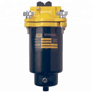 large flow FBO-14 diesel fuel filter water separator Parker Racor filter for fuel pump