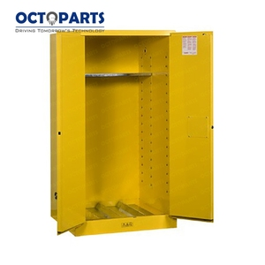 Euro Standard For Hazardous Materials Safety Cabinet