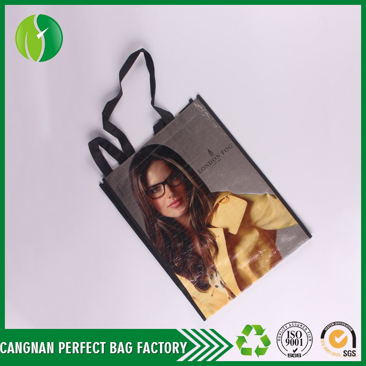 Latest products with competitive price grocery packing tote pp woven bag