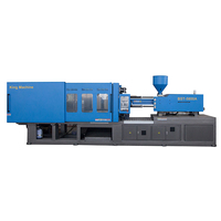 The Newest PET Plastic Injection Moulding Machine For Sale