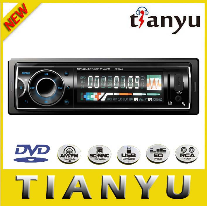 car dvd player double 2 din bluth tooth wifi remote control usbsd mp4 car mp3 car radio aux input