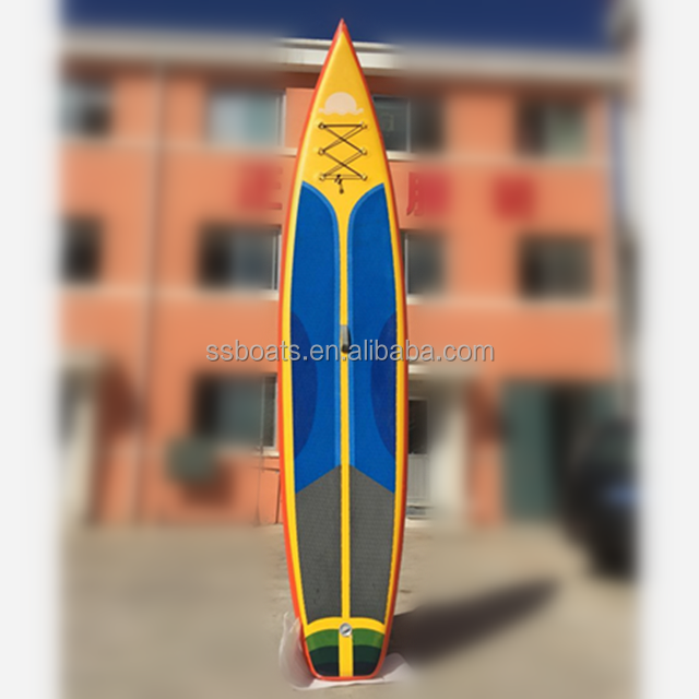 Comercio al por mayor de Alta Quanlity tablero de paleta inflable/stand up remar/tablas de SUP inflable