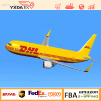 DHL express From China to world Fast Service DHL--Skype:yunxindacn