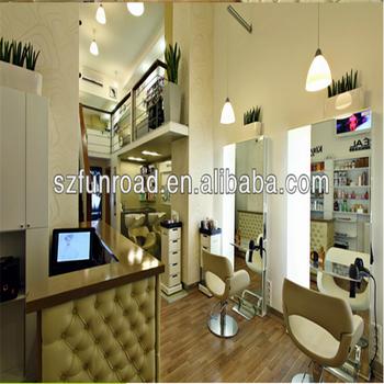 Hair Salon Store Decoration,Beauty Salon Shop Counter Design - Buy ...