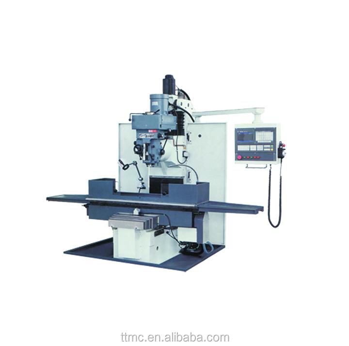 Ontdek de fabrikant Cnc Freesmachine van hoge kwaliteit voor Cnc ...