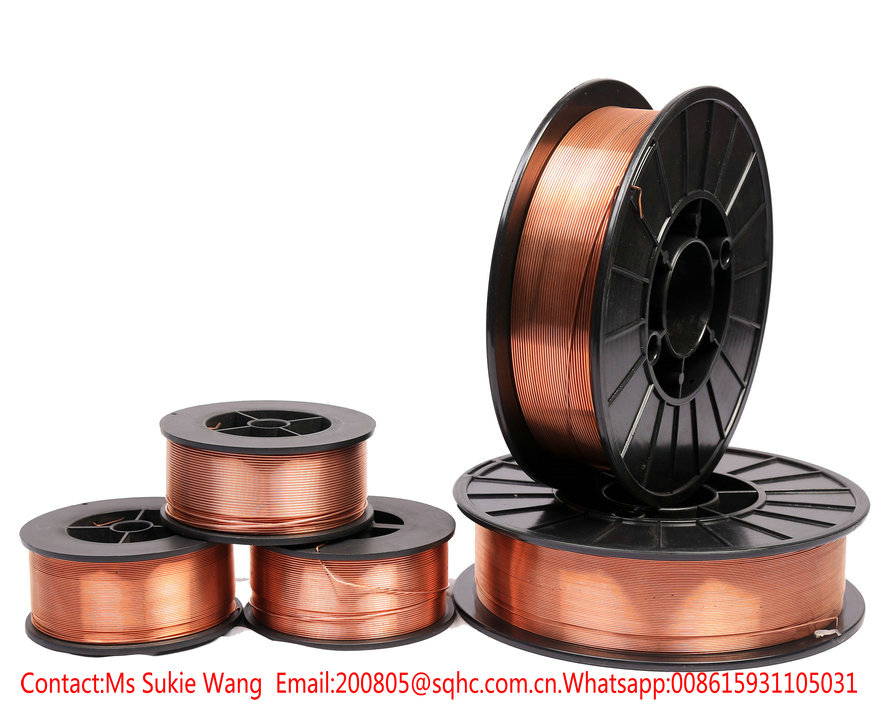 Mig Sg2 Welding Wire, Mig Sg2 Welding Wire Suppliers and ...