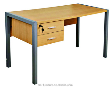 Wood Classroom Teacher Table And Chair In School Desk - Buy Teacher Table  And Chair In School Desk,Classroom Teacher Table,Wood Teachers Table With  ...