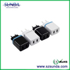 High quality universal micro usb home charger, portable mini home charger