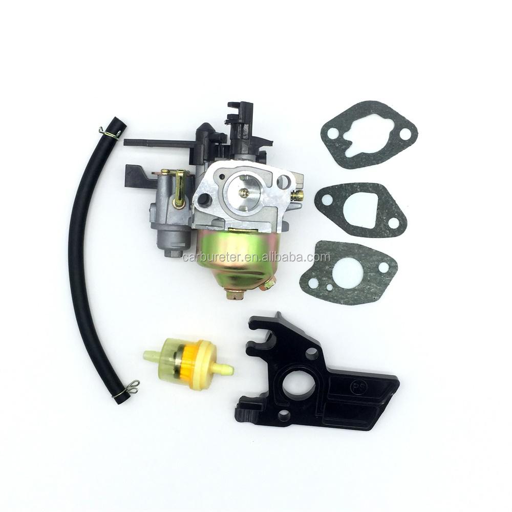 Carburetor for Ruixing Lifan Jingke Huayi 5.5hp 6.5hp 7hp HS168F HS168FA Carb