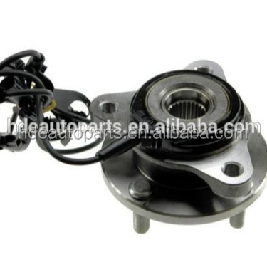 Rear Hub Dragende voor VIOS YARIS 43550-0D050 43550-0D070