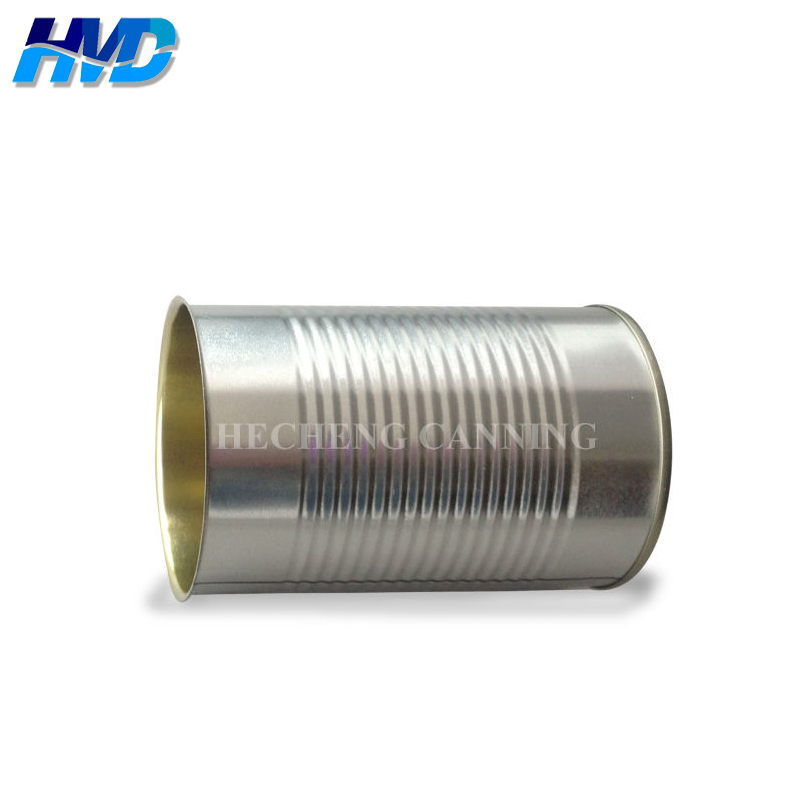 7110# food safe empty storage tin can supplier sale