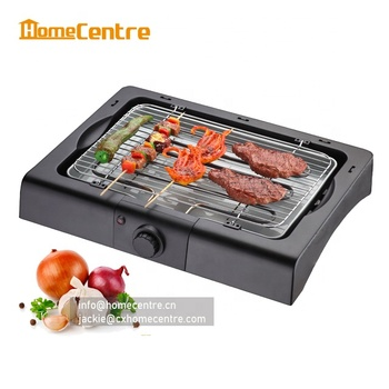2300W XL large Electric table BBQ grill