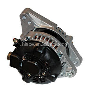 auto parts mini generator 12V 100A alternator FOR LAND CRUISER GRJ200 1GR 27060-31120 27060-0P030,