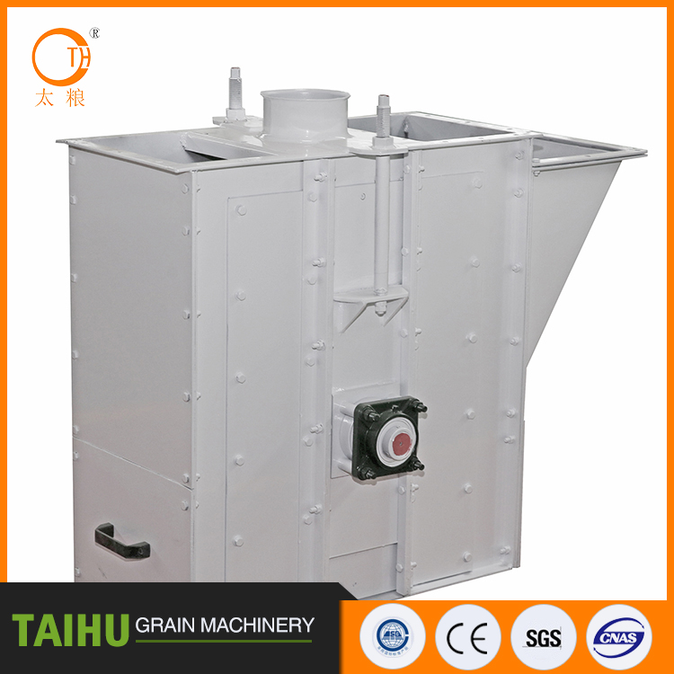China manufacturer reliable types of bucket elevator Factory Wholesale