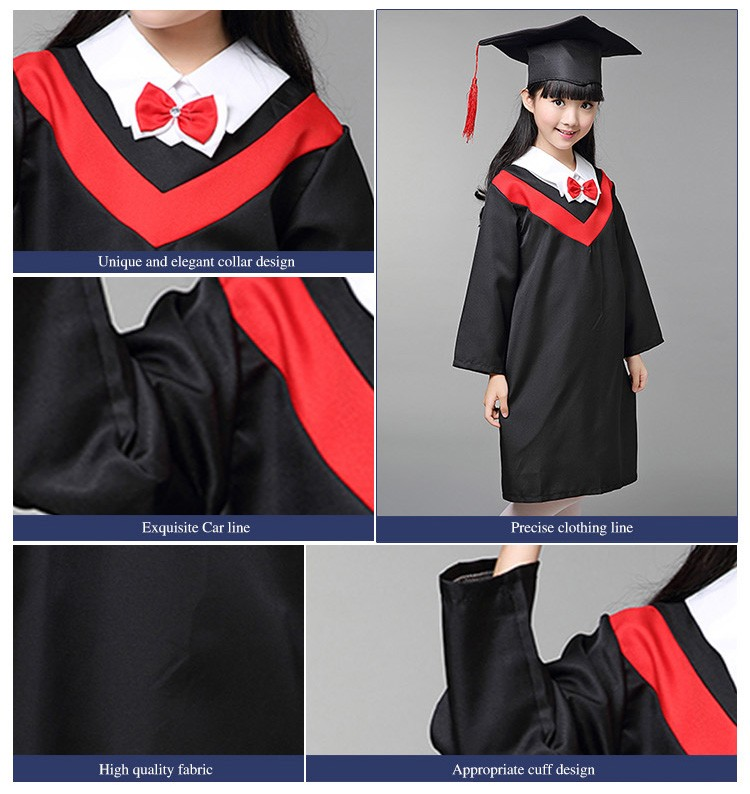 Perfect Baby Cap And Gown Motif - Top Wedding Gowns ...