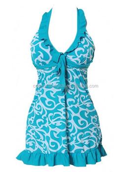Bathing Dress