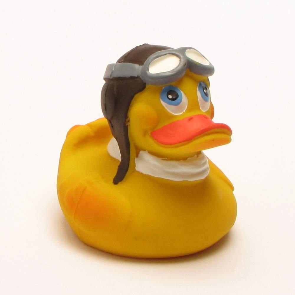 Lanco Duck Pilot Rubber Duck