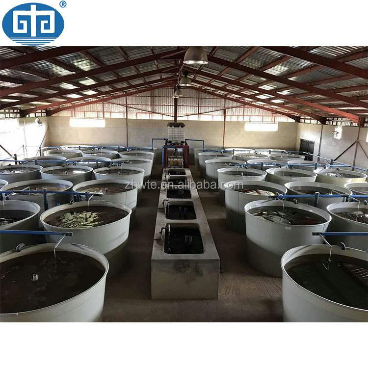 recirculating aquaculture system, recirculating aquaculture