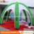 Professional high quality advertising promotion trade show booth spider dome xgloo event inflatable tent