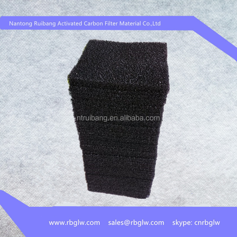Wholesale Activated carbon non-woven fabric odor absorbing ...