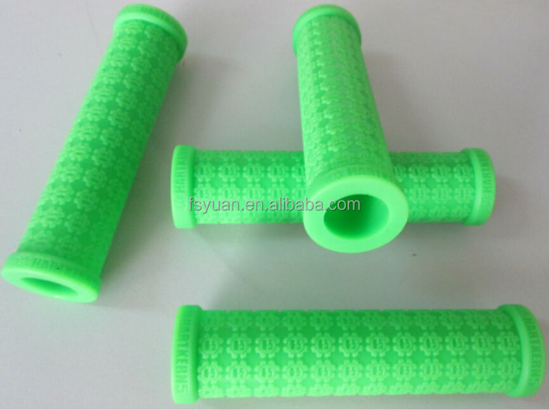 Silicone Rubber Handle Tool Grip / Gym Horizontal Bar Molded Grips ...