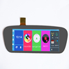 hot sale 7.8 inch capacitive touch panel for car navigation display