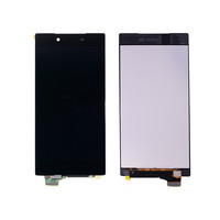 Original 5.5 inch touch screen lcd For Sony Xperia Z5 Premium LCD E6853 E6883 Display