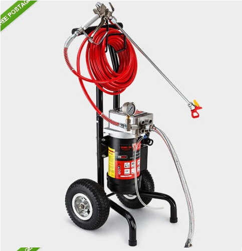 Titan spray machine - Titan Flexspray Handheld Spraying