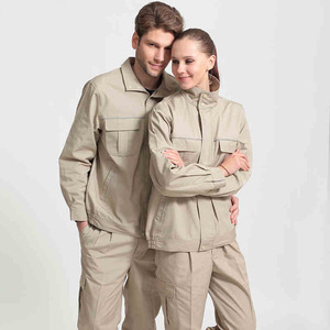 Custom Working Uniforms for Maintenance Workers Daily Wearing