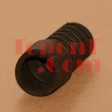 Gearbox Gear Cable Rubber Gaiter Joint End Sealing Protective Cover For MGF All