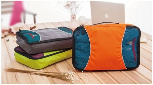 Accessoires de voyage Organisateur d'emballage de voyage