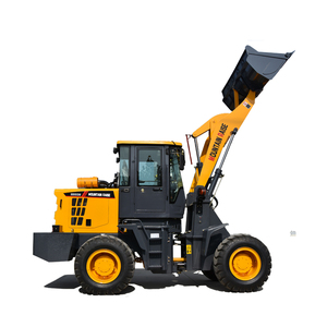 Construction Machinery zl20 Mini Front End Loader for Farm