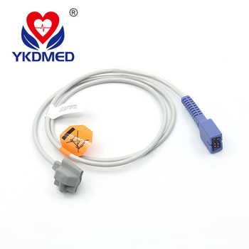 Nellcor NBP 190 nonoxiamx pediatric soft tip spo2 sensor