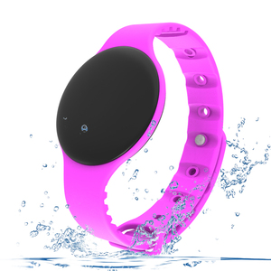 2019 ibeacon tag wristband beacon bluetooth low energy UUID programmable support customized