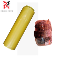 Industrial Hot Sale Pvc Clear Plastic Rolls