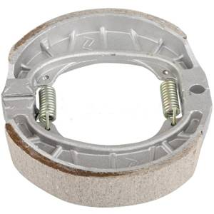 Promax Brake Shoe Pad for GY6 50cc 70 cc 90cc 110 CC 125cc 150 cc Scooters Moped 125 cc 150cc 200 cc 250CC ATVs Quad 4 Wheeler Roketa Taotao Jonway Coolster, Model: , Car & Vehicle Accessories / Parts