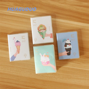Malaysia kids stationery free school supplies samples cheap different types  of notepads students waterproof mini cute note book