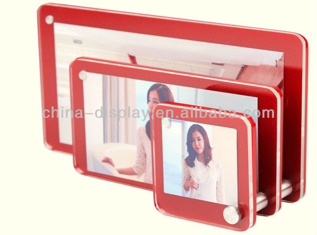 Acrylic Picture Frames Wholesale, Acrylic Picture Frames Wholesale ...