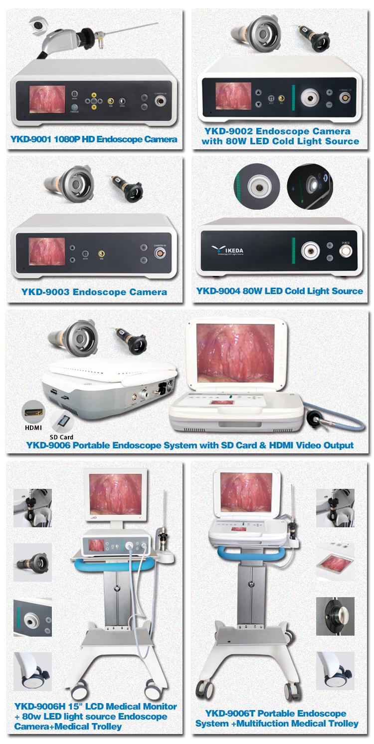 Endoscope Design: Pediatric Flexible Cystoscope Endoscopy