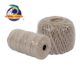 Recycled wholesale rope 5 mm natural 15mm packing braided alibaba hot selling recycled pp polyester cotton rope twine