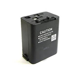 ExpertPower 7.2v 700mAh NiCd Battery for Kenwood PB-13 PB-13H TH-27 TH-27A TH-27E TH-28 TH-28A TH-28E TH-47 TH-47A TH-47E TH-48 TH-48A TH-78 TH-78A TH-78E