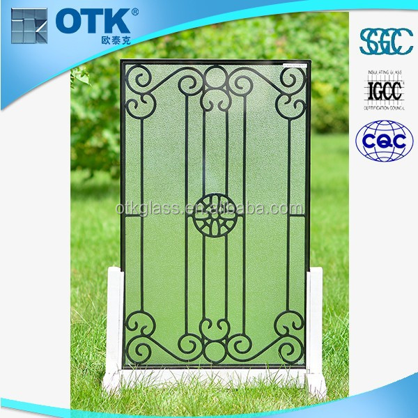 22*64 inch ;22*36 inch ;7*64 inch High quality cheap custom wrought iron bars for windows